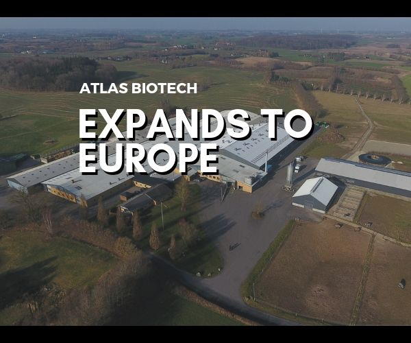 Photo of Atlas Biotech facility