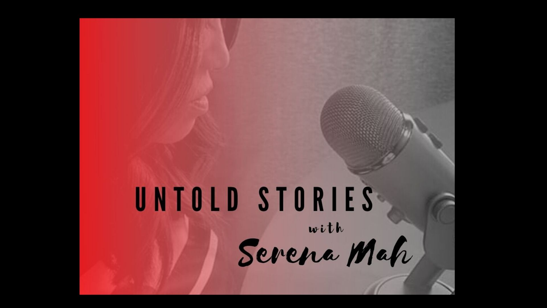 Title graphic Untold Stories
