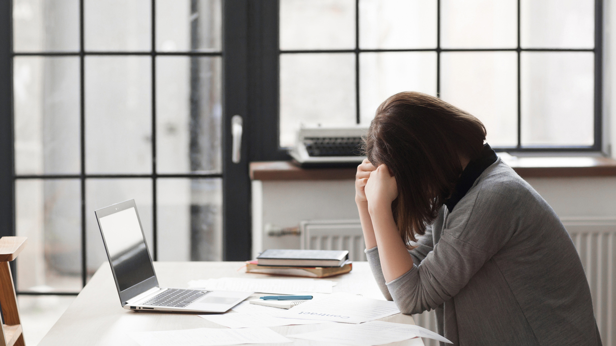 Losing Your Job Impacts Financial And Overall Well Being