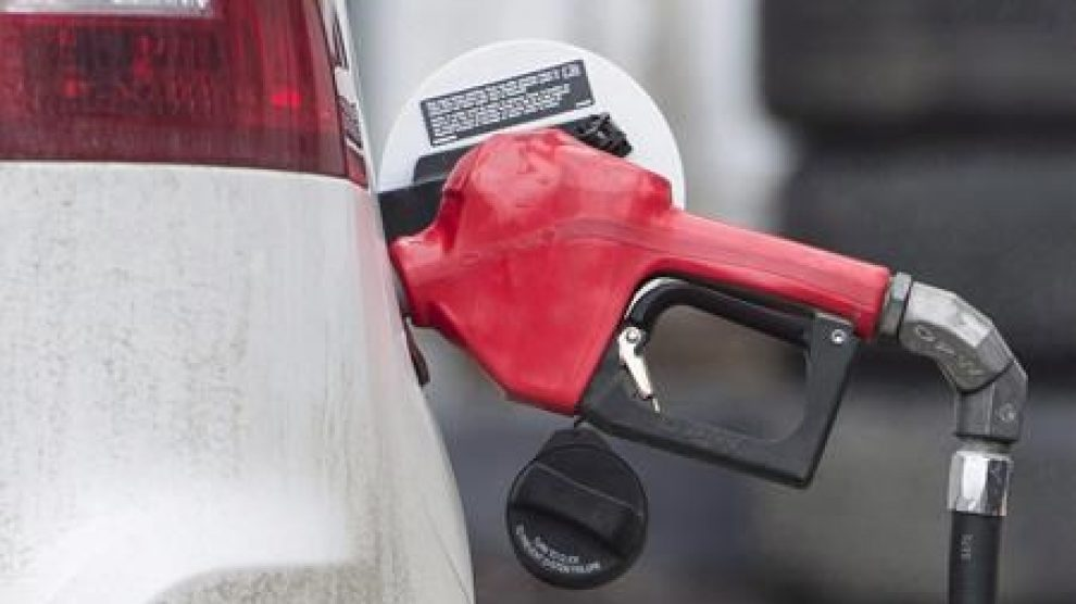 Canada inflation ticks higher in July on higher gas prices