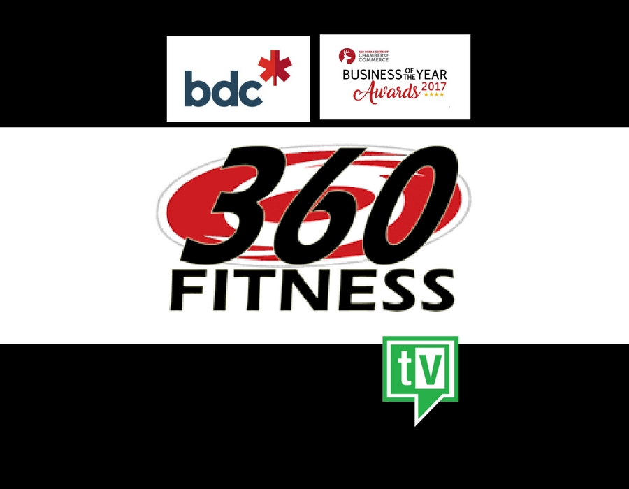 360 Fitness- driven to help you live a better life ...