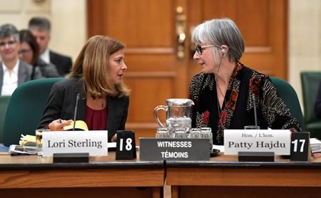 Tougher harassment rules to apply to online spaces, says Labour Minister Hajdu