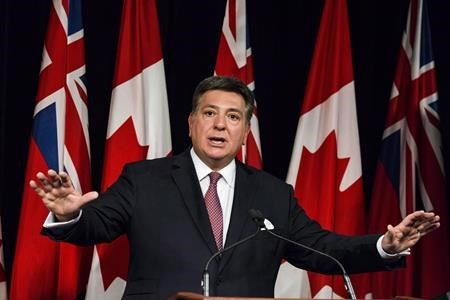 Ontario budget promises new spending, multi-year deficits