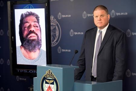 Toronto's 'alleged serial killer' reportedly interviewed by police years before arrest