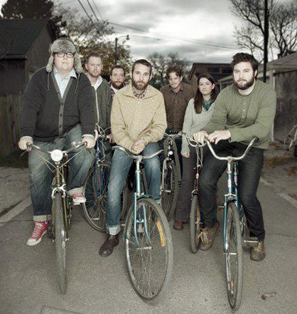 The Strumbellas and Scott Helman    FREE AT 52 NORTH! - Todayville