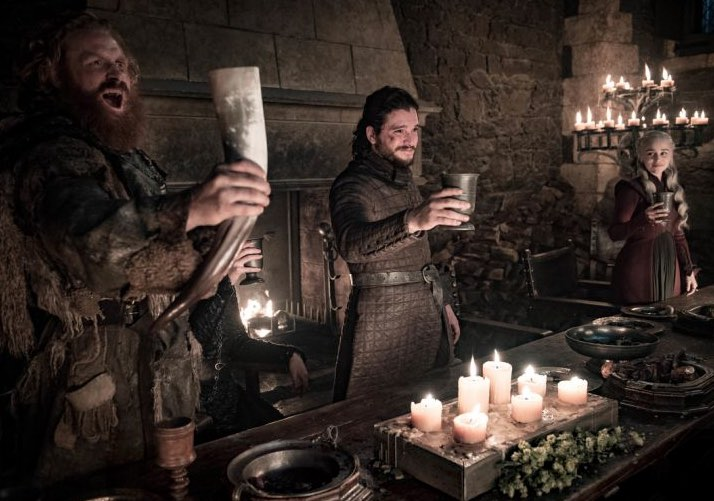 Game of Thrones earns 32 Emmy nods