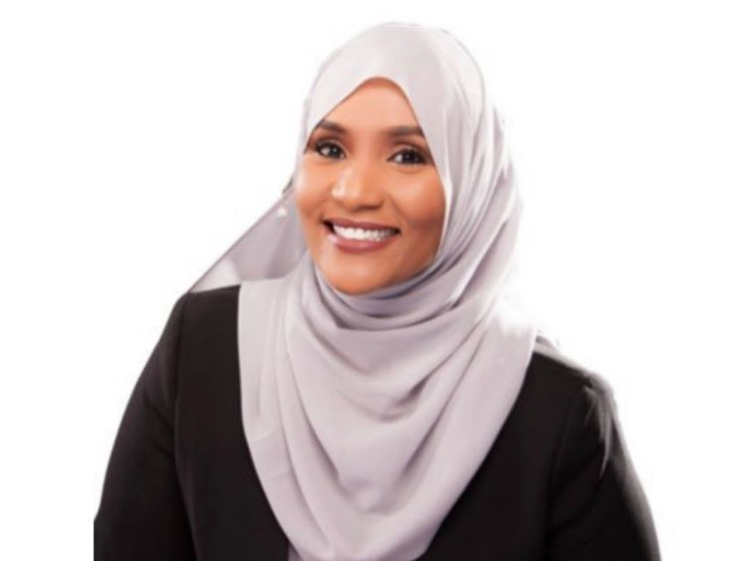 somali canadian journalist killed