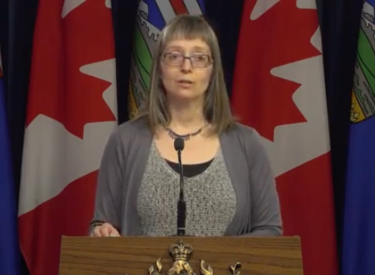 Watch Press Conference 2 More Cases Of Covid 19 In Alberta Brings Total To 4 Cases Tests Likely To Uncover Other Suspected Cases Todayville