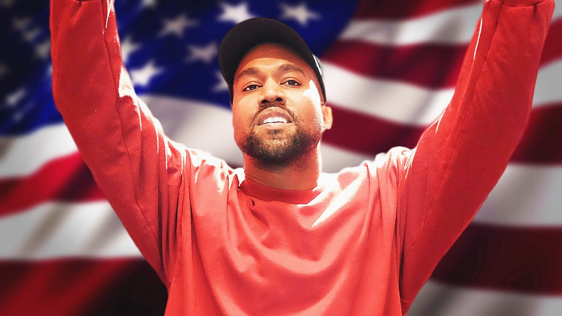 Why Kanye West Should Not Be President Of The United States Todayville