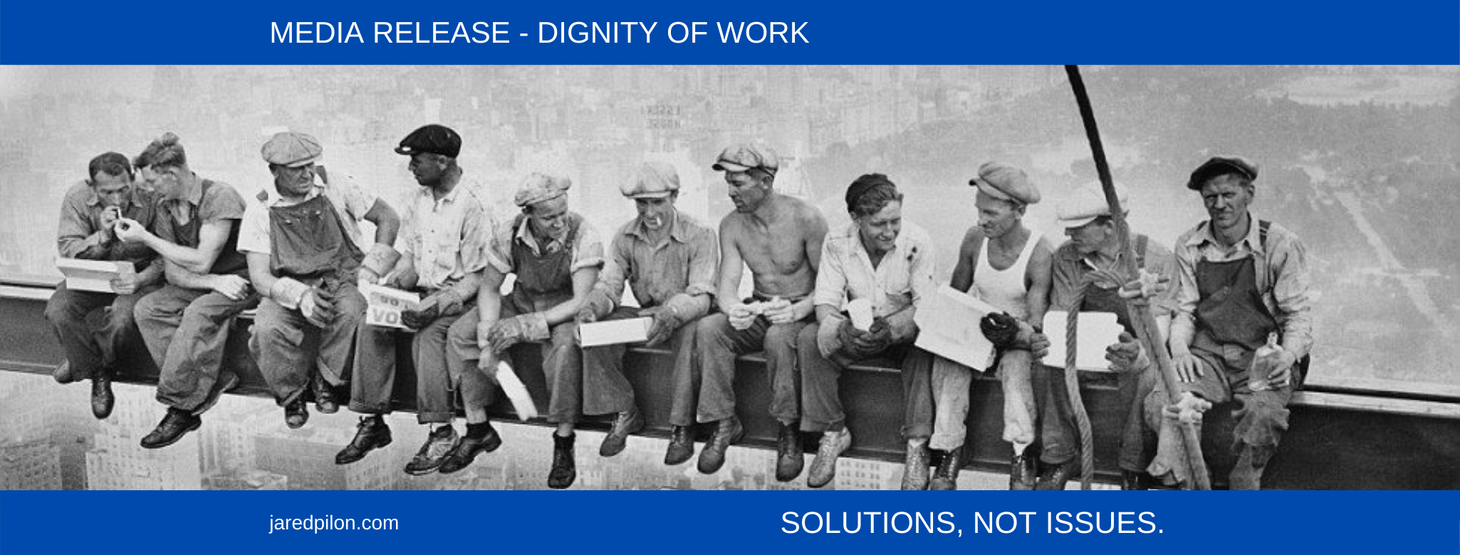 Dignity of Work