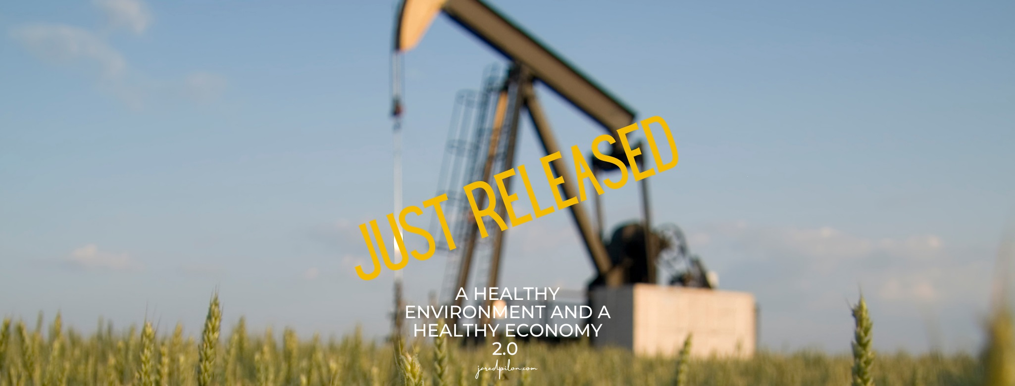 A Healthy Environment and a Healthy Economy 2.0